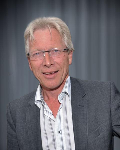 Øyvind Bøckman Iversen