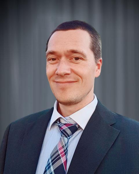 Ronny Landsverk