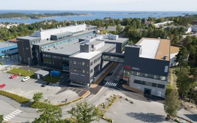 Flekkefjord Elektro sells innovative new technology to Mechatronics Innovation Lab (MIL)