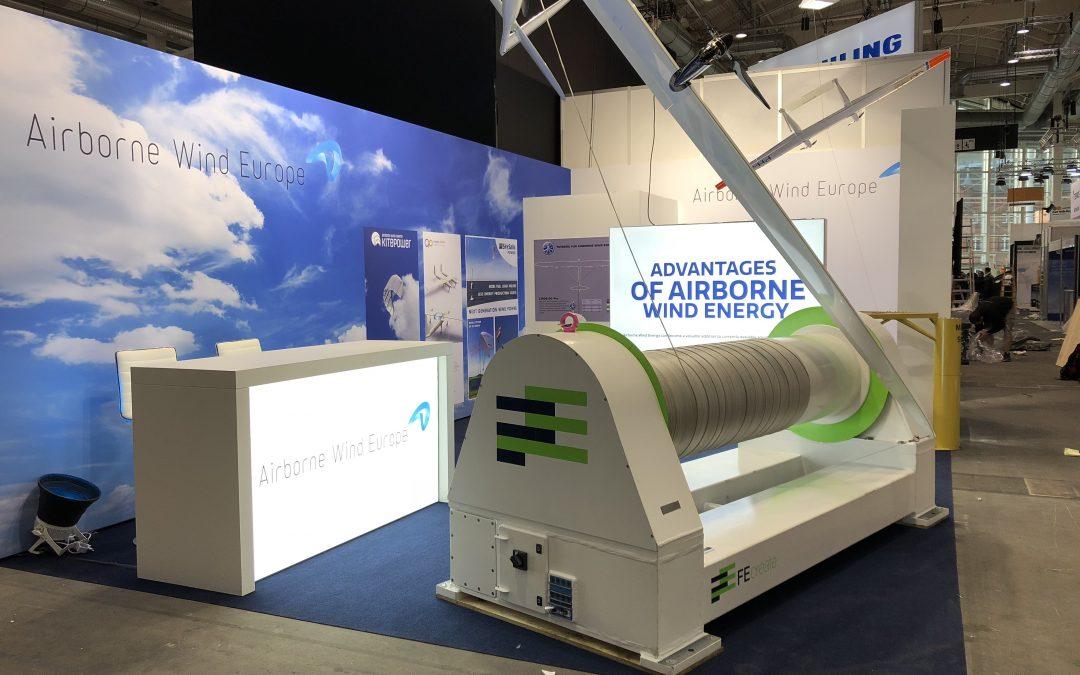 Ready for WindEnergy Hamburg