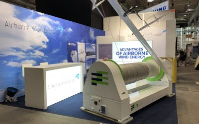 Ready for WindEnergy Hamburg